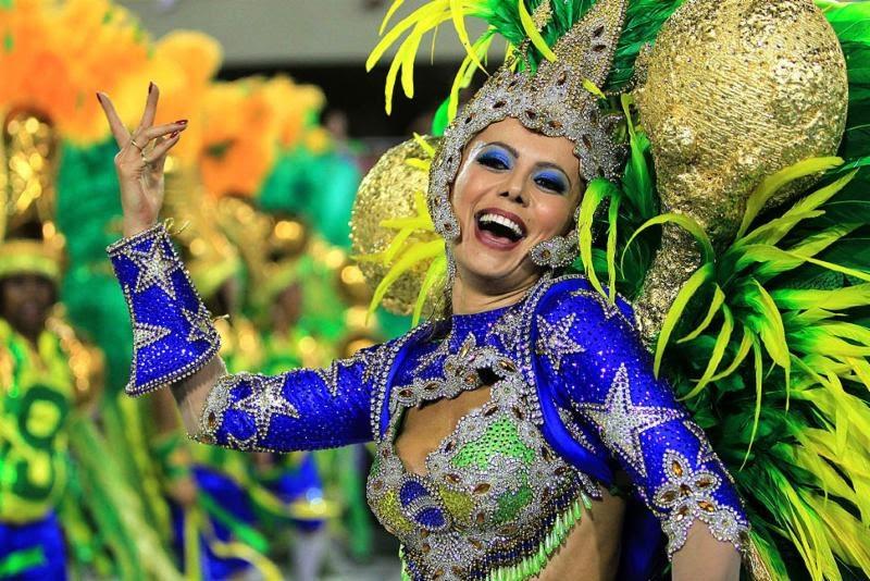 Фестиваль бразилия