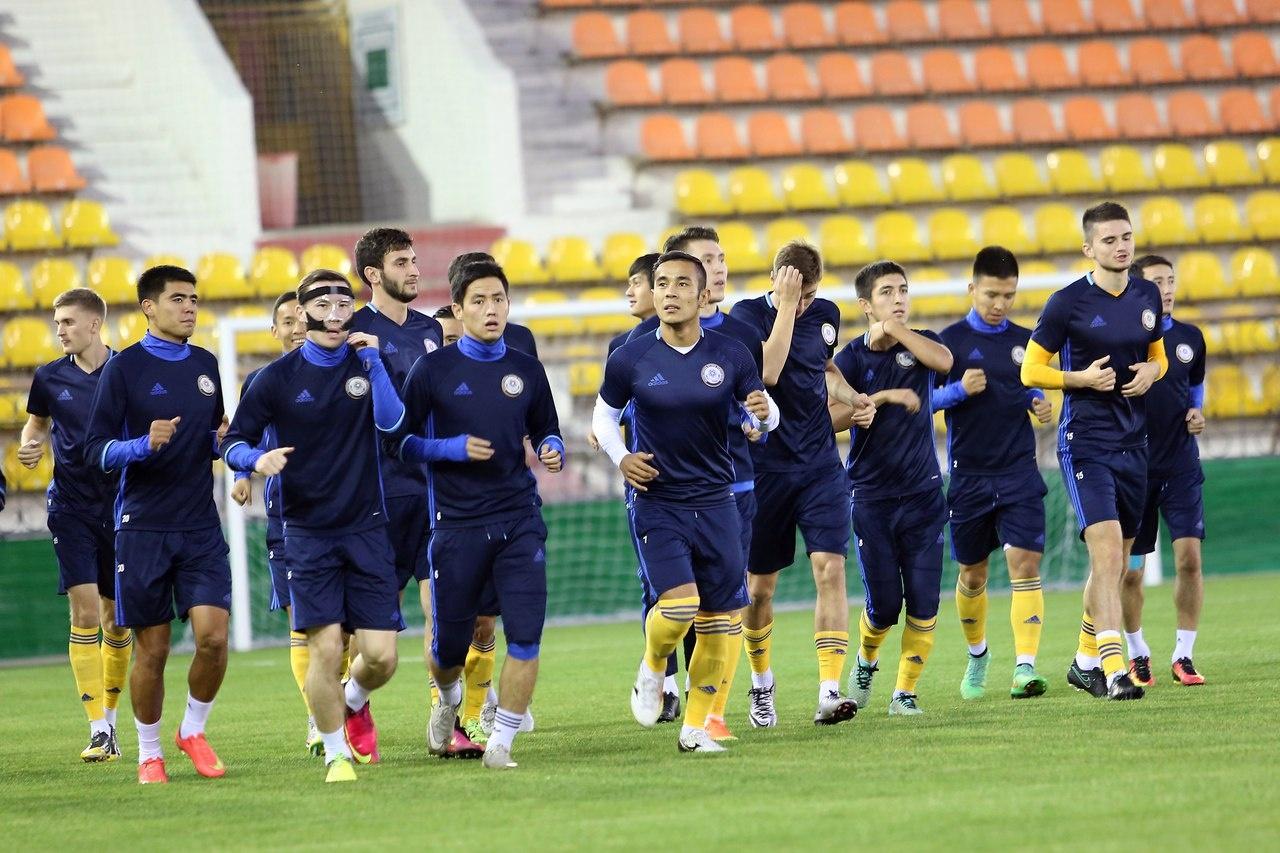 Восемь матчей чемпионата U-21 и Первой лиги признаны договорными